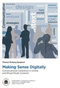 Making Sense Digitally
