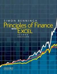 Principles of Finance With Excel