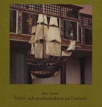 Votiv- och prydnadsskepp på Gotland
