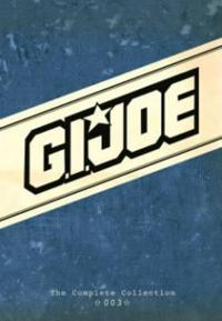 G.I. Joe: The Complete Collection 3
