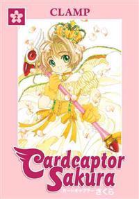 Cardcaptor Sakura Omnibus 2