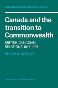 Cambridge Commonwealth Series
