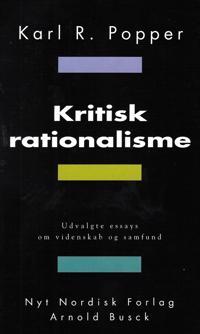 Kritisk rationalisme
