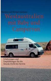 Westaustralien Mit Baby Und Campervan