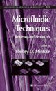 Microfluidic Techniques