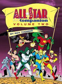 All-Star Companion Volume 2