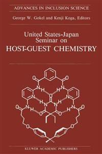 United States-japan Seminar on Host-guest Chemistry
