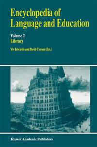 Encyclopedia of Language and Education