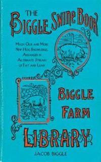 The Biggle Swine Book