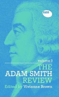 The Adam Smith Review