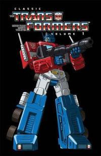 Transformers Classics 1