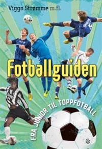 Fotballguiden - Viggo Strømme | Inprintwriters.org