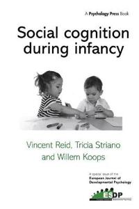 Social Cognition During Infancy