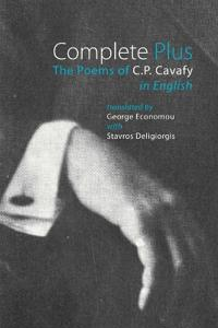 Complete Plus - The Poems of C.P. Cavafy in English
