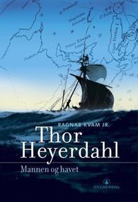 Thor Heyerdahl - Ragnar Kvam | Inprintwriters.org