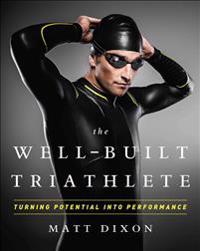 Well-Built Triathlete
