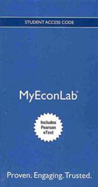 Microeconomics MyEconLab Access Code
