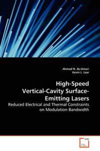 High-speed Vertical-cavity Surface-emitting Lasers