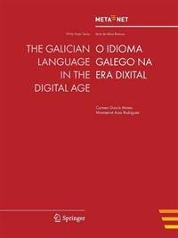The Galician Language in the Digital Age