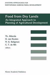 Food from Dry Lands