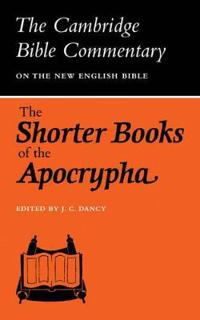 Shorter Books of the Apocrypha