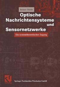 Optische Nachrichtensysteme Und Sensornetzwerke