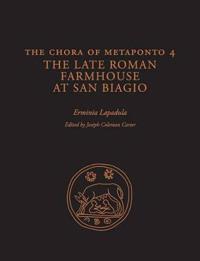 The Chora of Metaponto 4