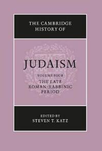 Cambridge History of Judaism