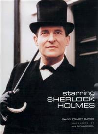 Starring Sherlock Holmes