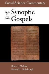 Social-Science Commentary on the Synoptic Gospels