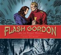 The The Complete Flash Gordon Library