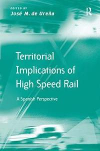 Territorial Implications of High-Speed Rail