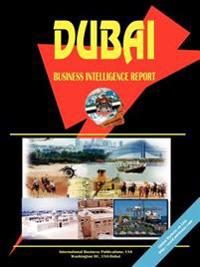 Dubai Business Intelligence Report