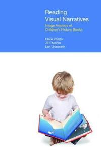 Reading Visual Narratives: Image Analysis of Children's Picture Books