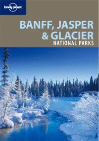 National Park, Banff, Jasper and Glacier Nation