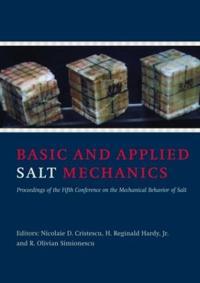 Basic and Applied Salt Mechanics