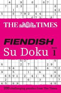 The Times Fiendish Su Doku