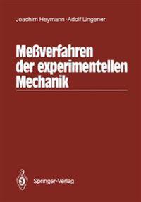 Messverfahren der Experimentellen Mechanik