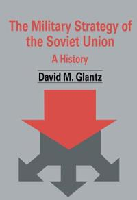 The Military Strategy of the Soviet Union