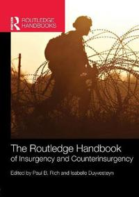 The Routledge Handbook of Insurgency and Counterinsurgency