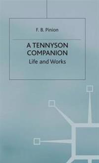 A Tennyson Companion