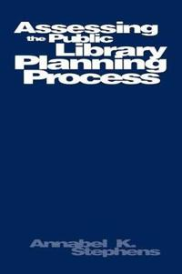 Assessing Public Library Planning Process