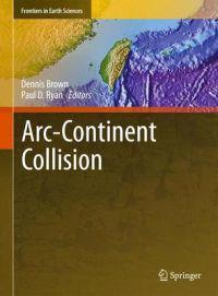 Arc-Continent Collision