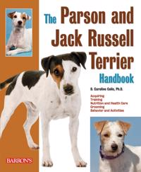 The Parson and Jack Russell Terrier Handbook
