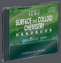 Surface and Colloid Chemistry Handbook