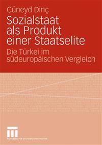 Sozialstaat Als Produkt Einer Staatselite