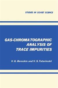 Gas-Chromatographic Analysis of Trace Impurities