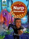 Project x: alien adventures: turquoise: nurp stampede