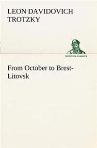 From October to Brest-Litovsk