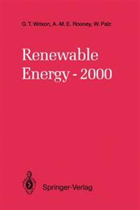 Renewable Energy-2000